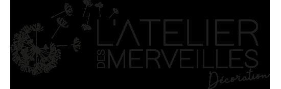 L'Atelier des Merveilles Logo